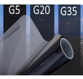 Insulfilm + Estilete + Espatula G5, G20 Ou G35 9mtx75cm