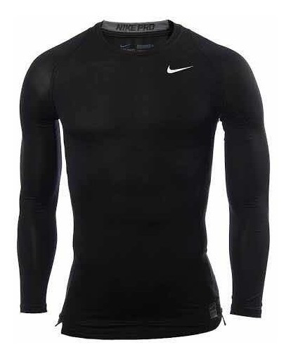 Body Playera Hombre Nike Pro Dri-fit Compresion 933314-010