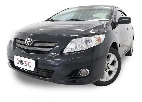 Totota Corolla 1.8 Xli 16v Aut 2011