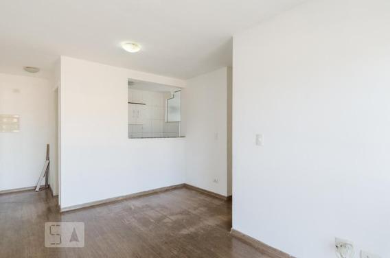 Apartamento No 13º Andar Com 2 Dormitórios E 1 Garagem - Id: 892970204 - 270204
