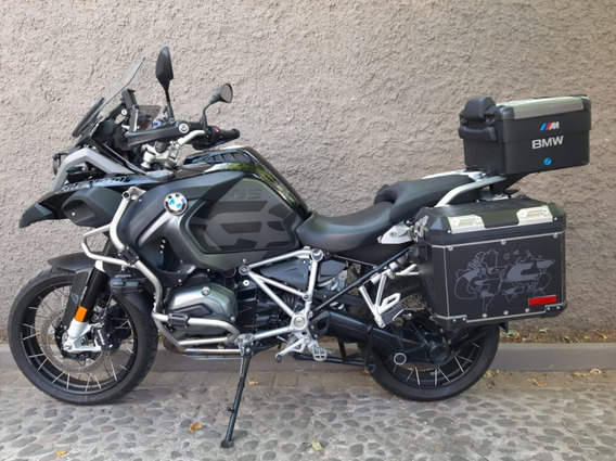 Bmw R 1200 Gs Adventure Low