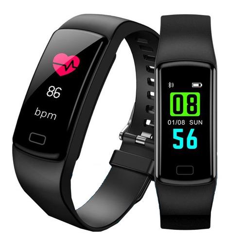 Smartwatch Reloj Smartband Y9 You Pasos Kms Calorias