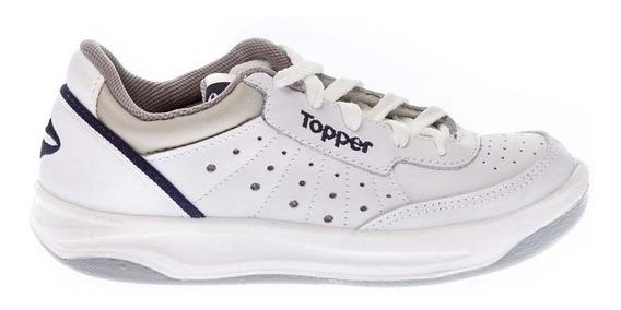 Zapatillas Hombre Topper X Forcer Dx