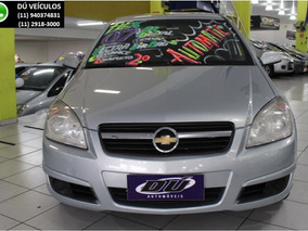 Chevrolet Vectra 2.0 Elegance Flex Power Aut. 4p