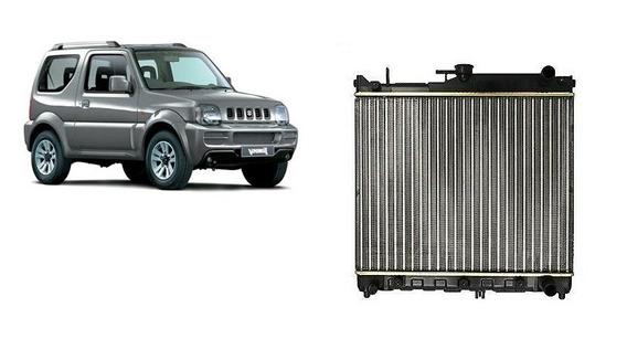 Radiador De Água Arrefecimento Suzuki Jimny 1.3 16v