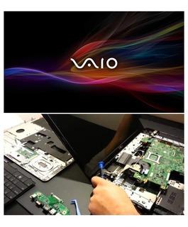 Sony Vaio - Reparacion De Carcasas Notebook Laptop Garantia