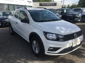 Volkswagen Saveiro 1.6 Dc 2018