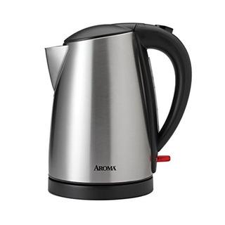 Aroma Housewares Awk-1400sb 7 Taza Hervidor Eléctrico De