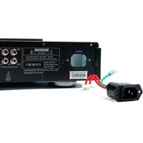 Oppo Bdp-93 95 103d 105d Udp-203 205 Kit - Furutech Upgrade