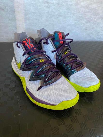 Nike Air Kyrie Irving 5 Mamba Mentality