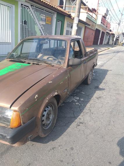 Chevrolet Chevy 500 Utilitário