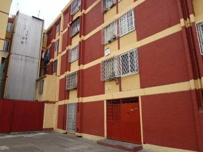 Departamento - Ex-ejido De San Francisco Culhuacan