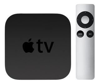Apple Tv 3 Generación Hd 1080-60 Hz