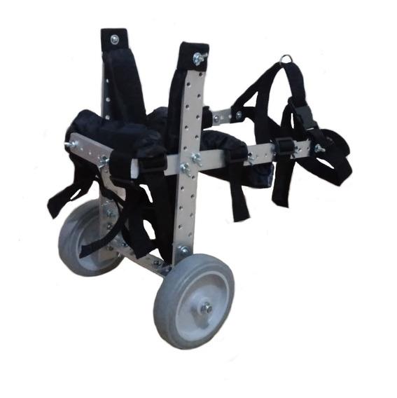 Cadeira De Rodas Para Cachorro/cães Tamanho M3 Leia Anúncio