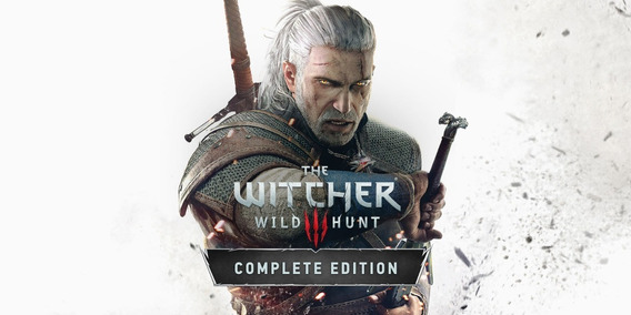 The Witcher 3 Game Of The Year Edition + 2 Jogo Gratis - Dvd