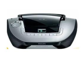 Radio Reproductor Philips Cd