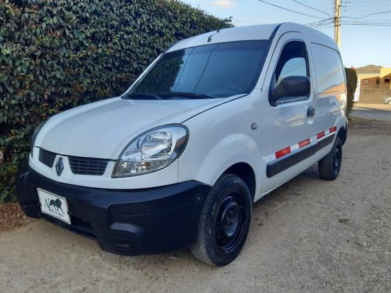 Renault Kangoo Vu 2011 1.6 Cc