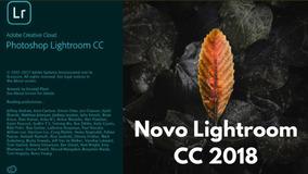 Programa Lightroom Cc 2018 Completo Envio Imediato