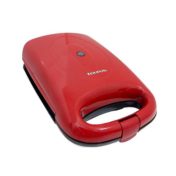 Sandwichera Roja Para Un Pan