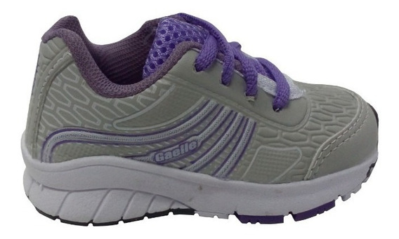 Gaelle Zapatillas De Running Para Niñas Talle 21