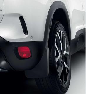 ZfgG Guardabarros de coche para Citroen C5 Aircross