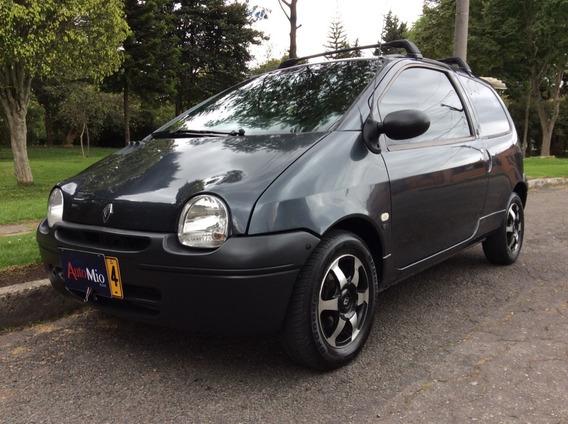 Renault Twingo Access Mt 1200cc 16v