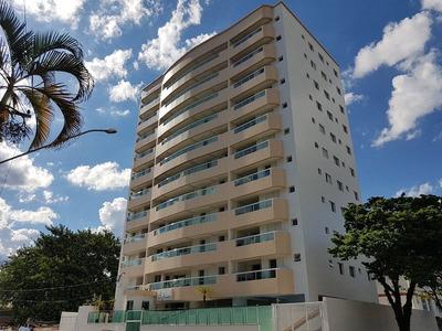 Apartamento À Venda No Canto Do Forte!! Ref.6060 L