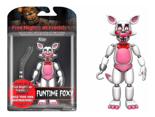 Funko Five Nights At Freddy's Funtime Foxy