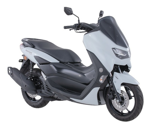 Nmax Connected 2022 Yamaha - Yamotos