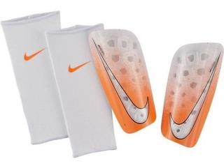 Pertenecer a Ridículo en términos de  Espinilleras Nike Mercurial Lite Negras - Deportes y Fitness en Mercado  Libre Argentina