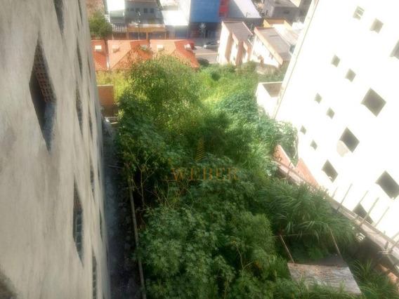 Ótimo Terreno Para Construtores - Jardim Maria Rosa - Taboão Da Serra - Te0104