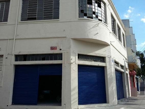 Salão Comercial Para Locação, Tatuapé, São Paulo - Sl0101. - Sl0101