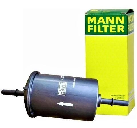 Filtro De Combustível Flex Veículos Leves Gi04/7 Kl583 Wk58