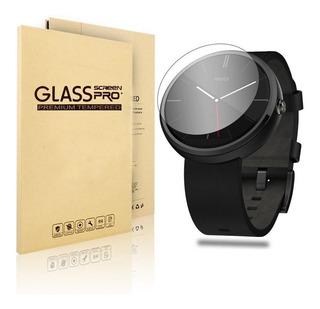 Motorola Moto 360 Watch Protector De Pantalla Del Reloj...