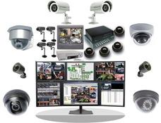 Camaras Vigilancia Y Seguridad