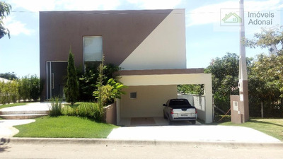 Casa Residencial À Venda, Ibi Aram I, Itupeva - Ca0218. - Ca0218