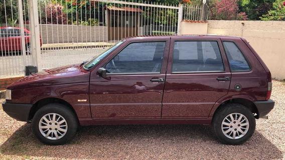 Fiat Uno Mille Ep 1.0 I E 4p