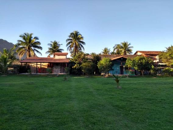 Chacará Em Itaipuaçú