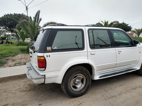 Ford Explorer Limited Edition 1996 4 X 4
