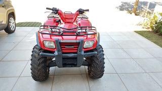 Kawasaki Praire 700