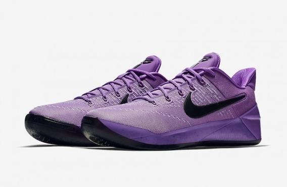 Tênis Nike Kobe A.d