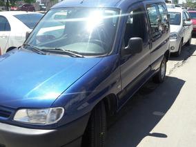 Peugeot Partner 2005 Furgon 600