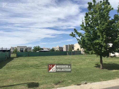 Imagen 1 de 4 de Mosquera Y Gallastegui - Venta Terreno En Ayres Plaza