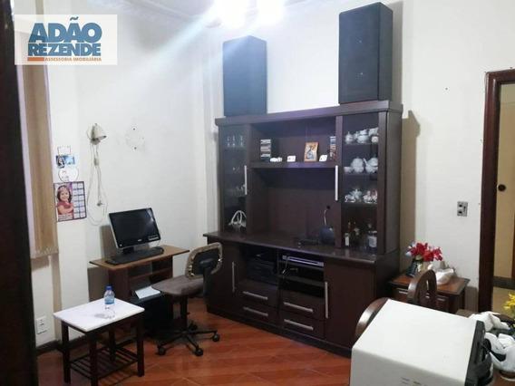 Apartamento Com 1 Dormitório À Venda, 45 M² Andaraí - Rio De Janeiro/rj - Ap1551