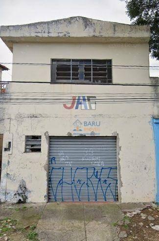 Terreno À Venda, 633 M² Por R$ 1.400.000,00 - Jardim Almanara - São Paulo/sp - Te1676