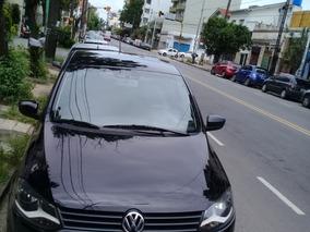 Volkswagen Fox 1.6 Comfortline Pack 3 P .