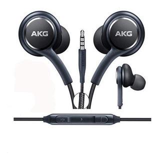 Auriculares Akg Samsung A10 A20 A30 A50 A70 A80 A90