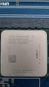Processador Amd Phenom Ii + Dissipador E Cooler
