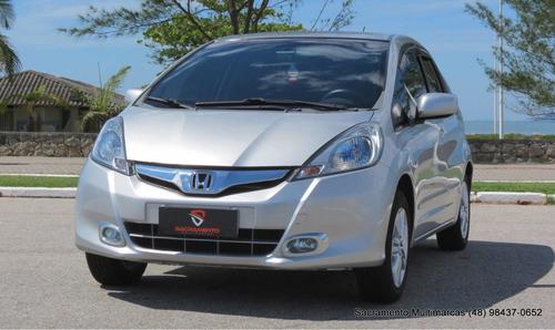 Honda Fit 1.4 Lx Flex 5p 2013