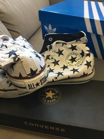 Tênis Converse All Star_tamanho 40 Br